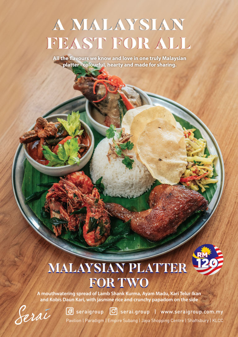 A Malaysian Feast For All IMG