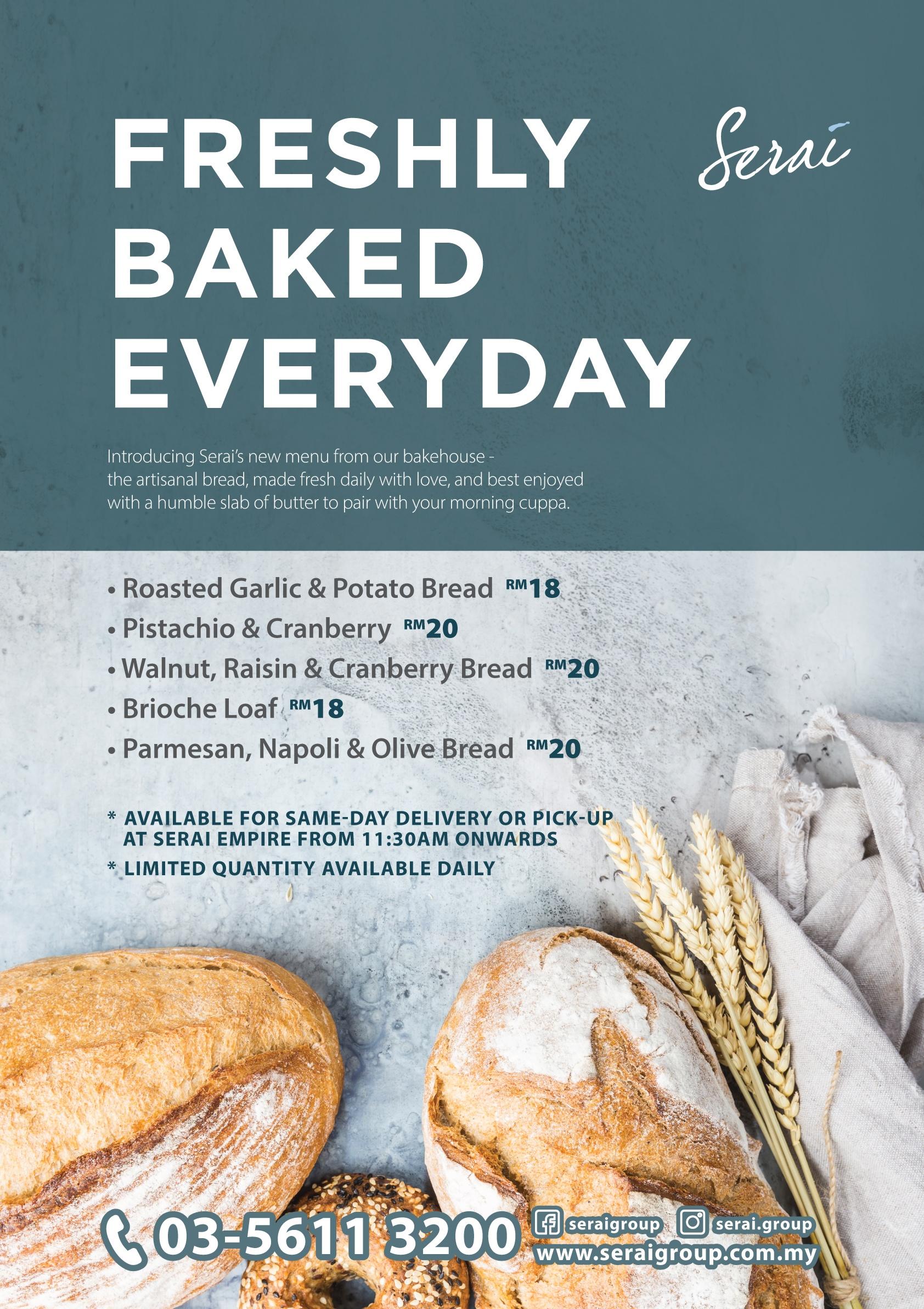 Serai-A1-Bread-Poster-02